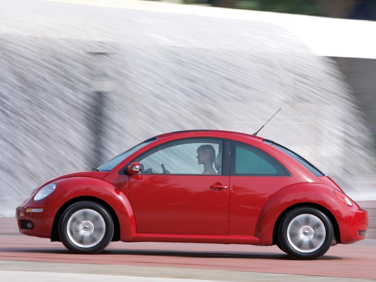 2005 vw volkswagen beetle ii new beetle beetle 2005 01
